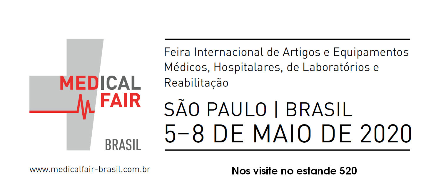 Medical Fair Brasil 2020